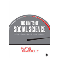 Limits of Social Science (BOK)