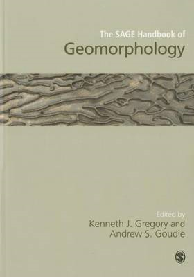 SAGE Handbook of Geomorphology (BOK)