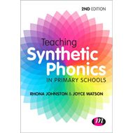 Teaching Synthetic Phonics (BOK)