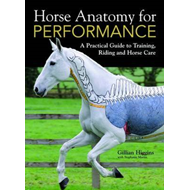 Horse Anatomy for Performance (BOK)