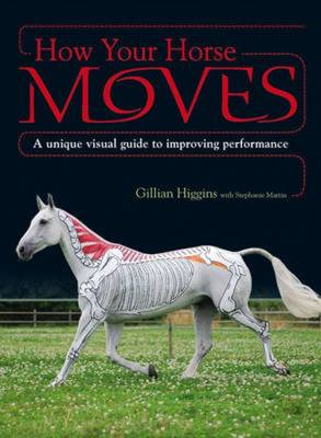 How Your Horse Moves (BOK)