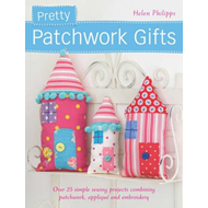 Pretty Patchwork Gifts (BOK)