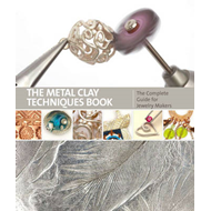 Metal Clay Techniques (BOK)