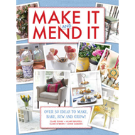 Make it and Mend it (BOK)