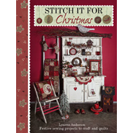Stitch it for Christmas (BOK)