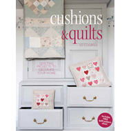 Cushions & Quilts (BOK)