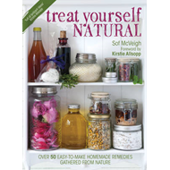 Treat Yourself Natural (BOK)