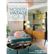 Style your Modern Vintage Home (BOK)