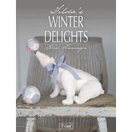 Produktbilde for Tilda's Winter Delights (BOK)