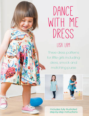 Dance With Me Dress (BOK)