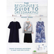 Beginners Guide to Dressmaking (BOK)
