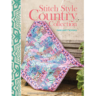 Stitch Style Country Collection (BOK)