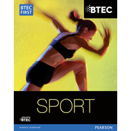 BTEC First in Sport Student Book (BOK)