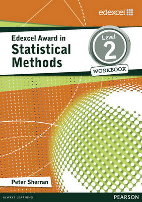 Edexcel Award in Statistical Methods Level 2 Workbook (BOK)