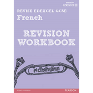 REVISE EDEXCEL: Edexcel GCSE French Revision Workbook (BOK)