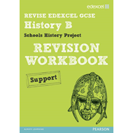 Revise Edexcel: Edexcel GCSE History Specification B Schools (BOK)