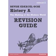 Revise Edexcel: Edexcel GCSE History a the Making of the Mod (BOK)