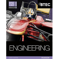 BTEC First Award Engineering Student Book (BOK)
