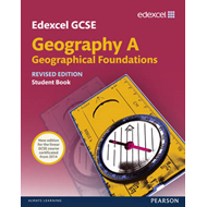 Edexcel GCSE Geography Specification A Student Book (BOK)