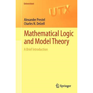 Mathematical Logic and Model Theory (BOK)