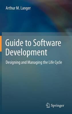Guide to Software Development (BOK)