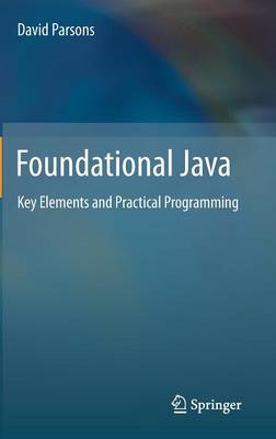 Foundational Java (BOK)