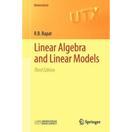 Linear Algebra and Linear Models (BOK)