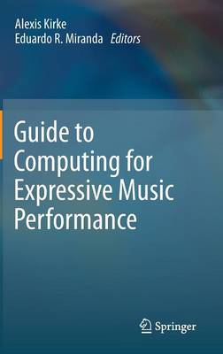 Guide to Computing for Expressive Music Performance (BOK)