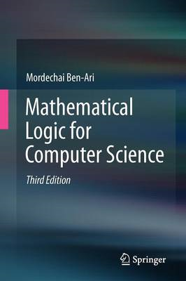 Mathematical Logic for Computer Science (BOK)
