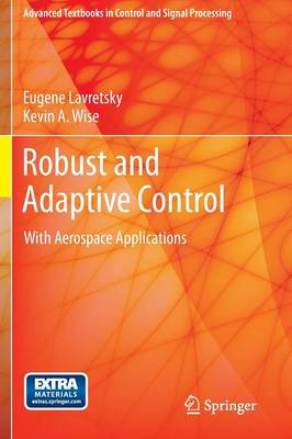 Robust and Adaptive Control (BOK)