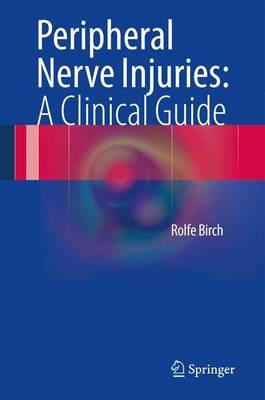 Peripheral Nerve Injuries: A Clinical Guide (BOK)