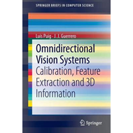 Omnidirectional Vision Systems: Calibration, Feature Extraction and 3D Information (BOK)