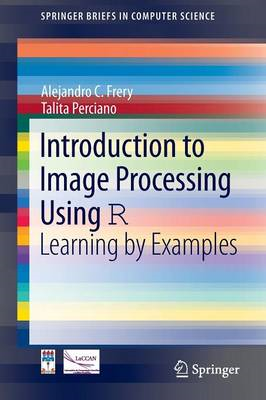 Introduction to Image Processing Using R: Learning by Examples (BOK)