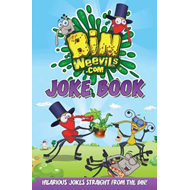 The Bin Weevils Joke Book (BOK)
