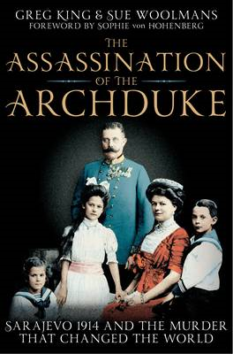 Assassination of the Archduke (BOK)