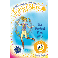 Lucky Stars 2: the Perfect Pony Wish (BOK)