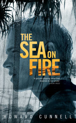 The Sea on Fire (BOK)