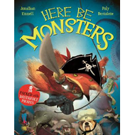 Here Be Monsters (BOK)