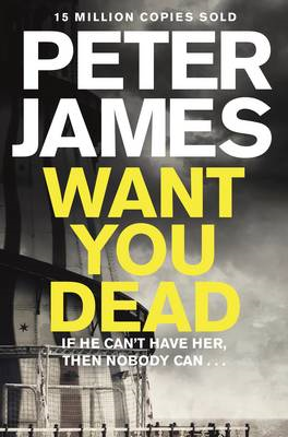 Want You Dead (BOK)