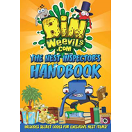 Bin Weevils: the Nest Inspector's Handbook: Everything You Need to Know to Create a Trophy-Winning N (BOK)