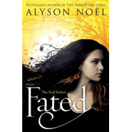 Soul Seekers: Fated (BOK)