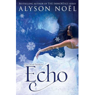 Soul Seekers: Echo (BOK)