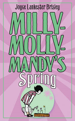 Milly-Molly-Mandy's Spring (BOK)