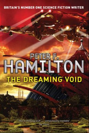 The Dreaming Void: Bk. 1: The Void Trilogy (BOK)