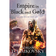 Empire in Black and Gold (BOK)