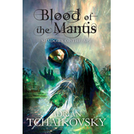 Blood of the Mantis (BOK)