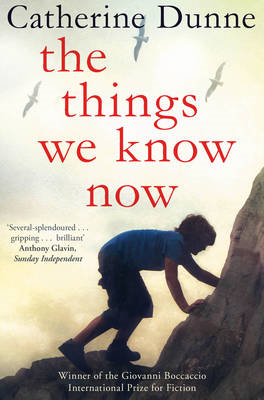 The Things We Know Now (BOK)