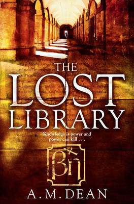 The Lost Library (BOK)