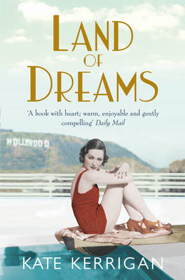Land of Dreams (BOK)
