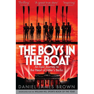 Boys in the Boat (BOK)